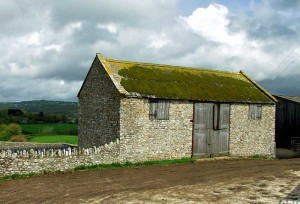 Blackdown Hills Farmsteads Project