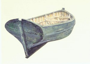 The Conservation of Boats and Ships