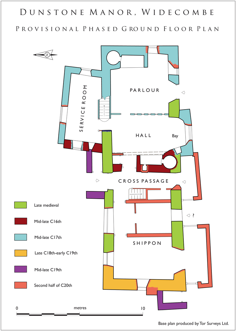 farmhouses and cottages before 1700 keystone historic buildings