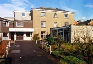 Waring Bowen House, Exeter, Devon