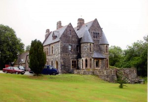 Bayfield House, Lydford, Devon