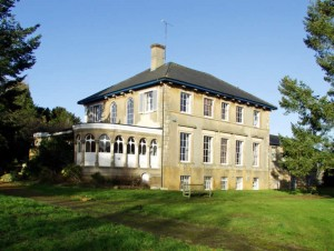 Penn House, Yeovil, Somerset