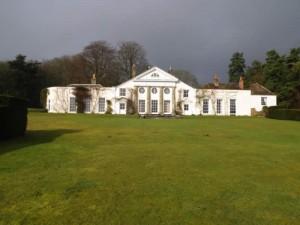 West Lodge, Iwerne Minster, Dorset