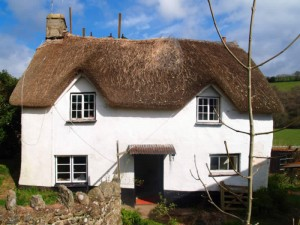 West Park Cottage, Swannaford, Bridford, Devon